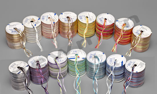 raffia multicolour ribbon featured image