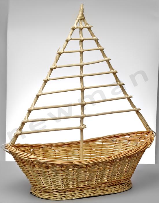 kalathi vaptisis karavi bamboo (item code: 099806)