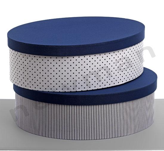 koutia kapelieres mple oval 2