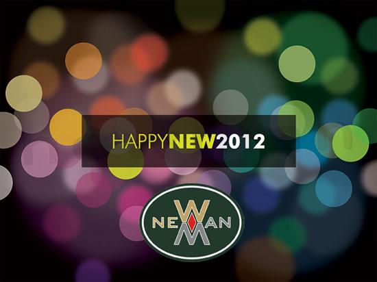 Ευτυχισμένο το 2012!