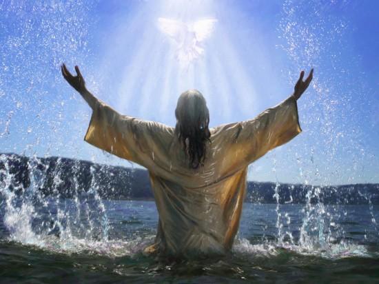Ιησούς Χριστός Φώς