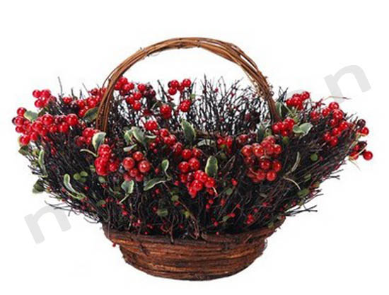 20-71-587 kalathi me berries 25cm 200776 copy