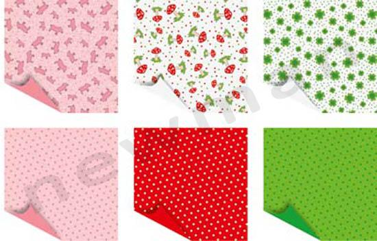 20-4875569_GOOD_LUCK_FALTBLAETTER origami 20x20 sxedia 610226 copy