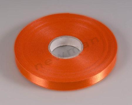 saten kordela 15mm portokali