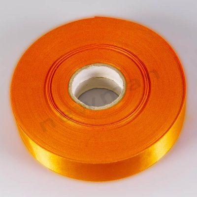 saten kordela 30mm portokali