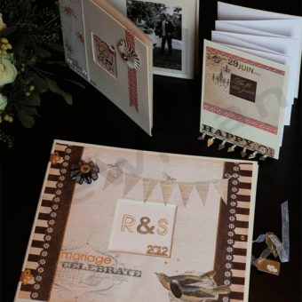 Photo Albums for scrapbooking copy