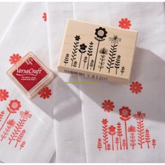 using stamps on fabric copy