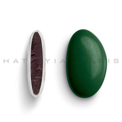 Βijoux supreme πράσινο σκούρο γυαλισμένο