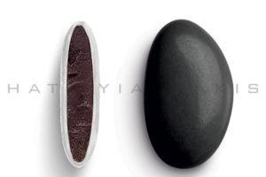 Βijoux supreme μαύρο γυαλισμένο