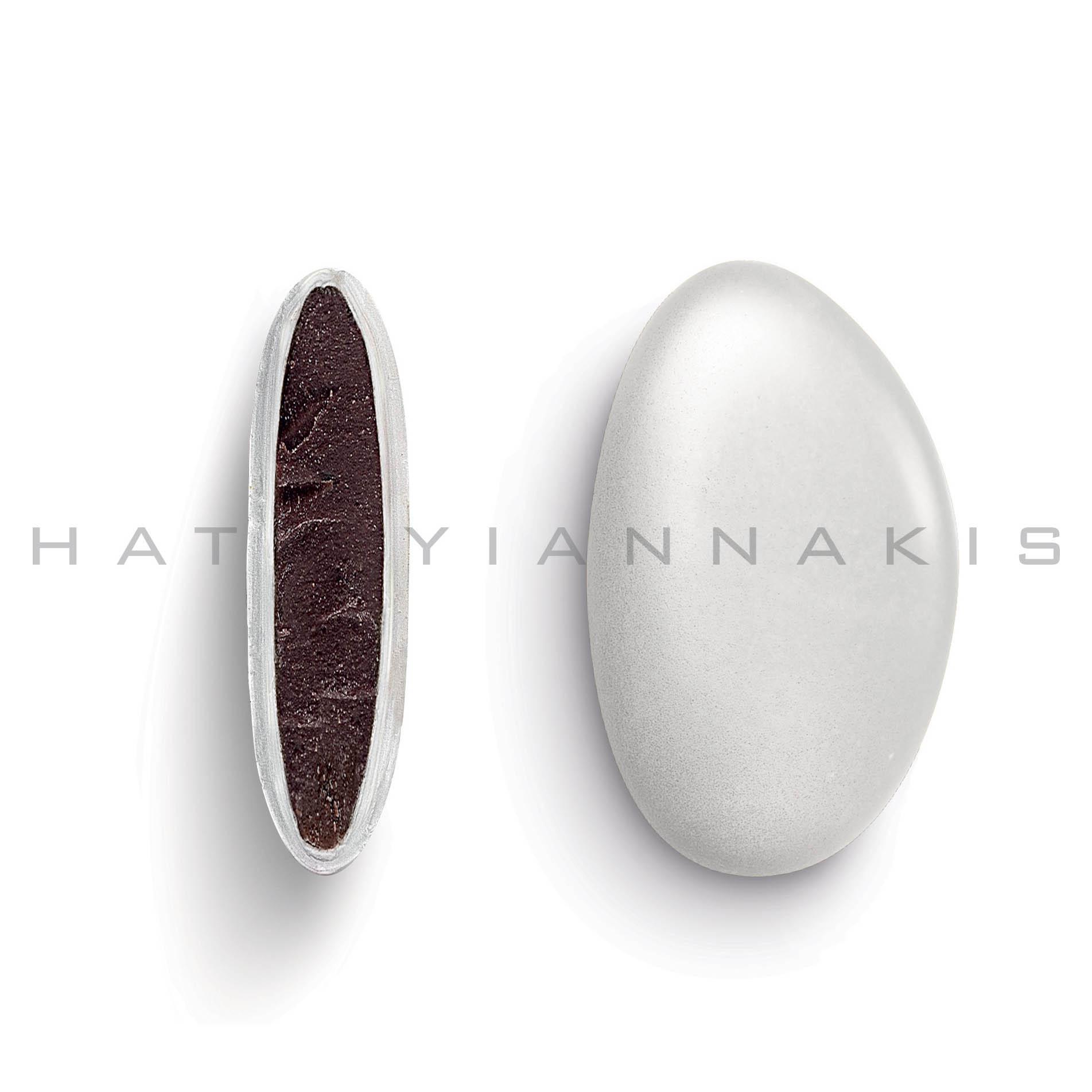 Bijoux supreme περλέ λευκό