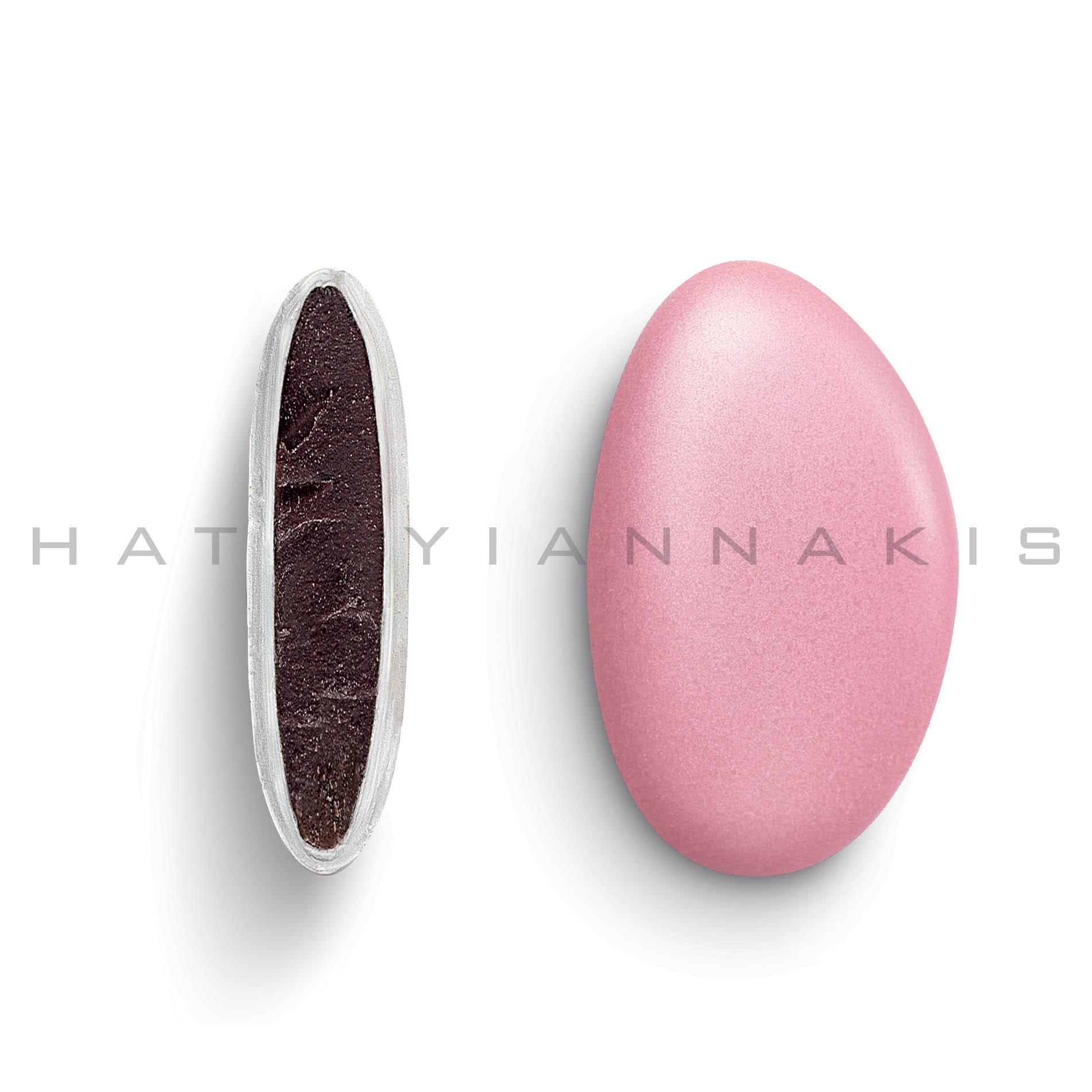 Bijoux supreme περλέ ροζ