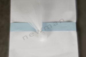 touli elliniko lefko 39x39cm