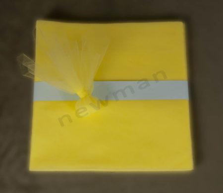 Κίτρινο λεμονί