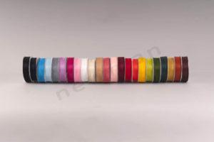 Οργάτζα μαλακή ούγια 25mm
