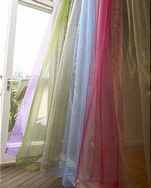 Plain-Organza-Curtains