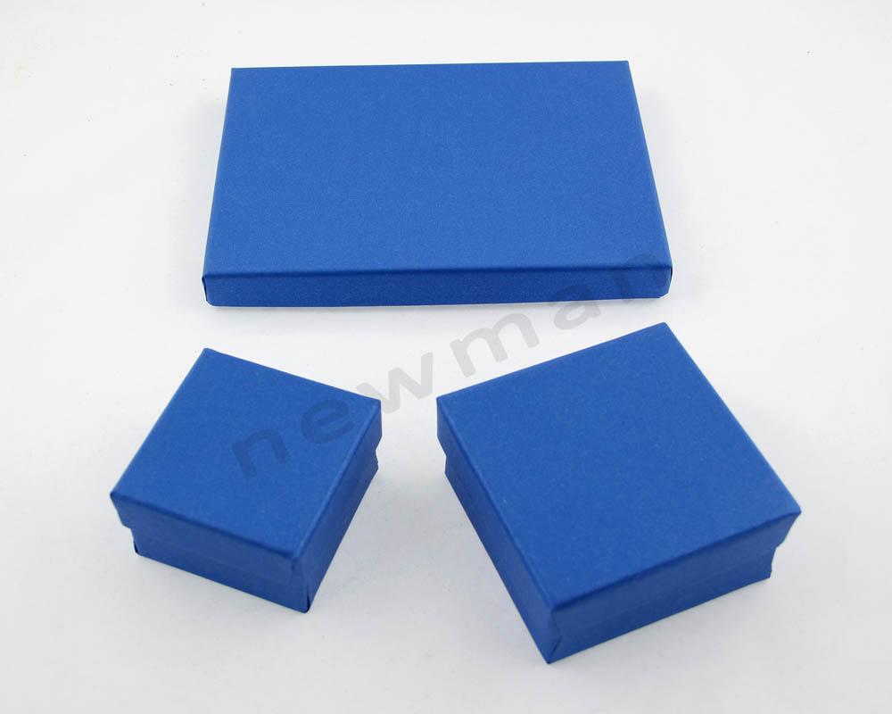 064. Μπλε ρουά περλέ