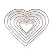 301036 ~ Κόφτες Καρδιές