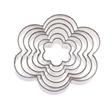 301035 ~ Κόφτες Λουλούδι