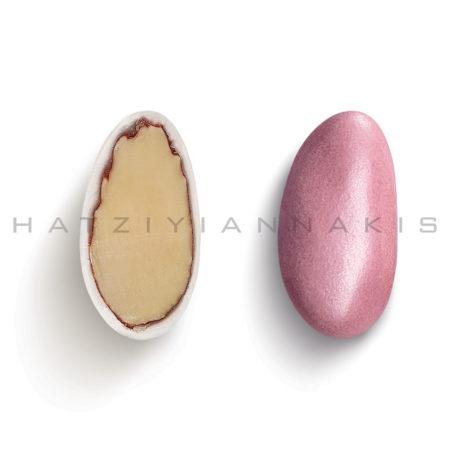 Αμυγδάλου supreme περλέ ροζ