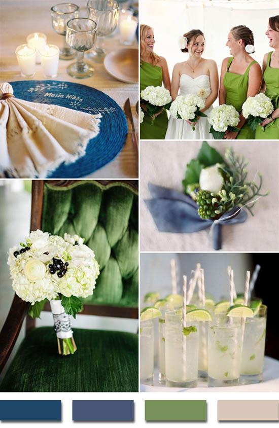 Γάμος ΜΠΛΕ 2015