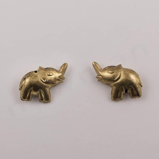 Ελεφαντάκι χρυσό