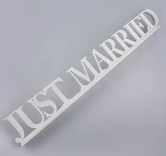 210894 - Just Married
