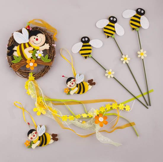 Μέλισσες!