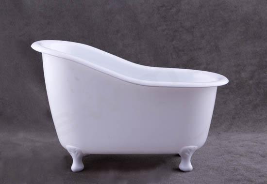 180308 ~ Λευκή μπανιέρα