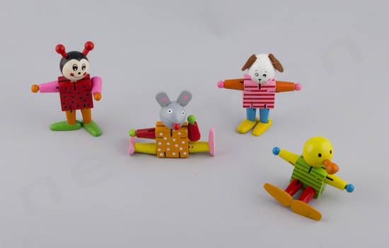 Παιδικά ξύλινα παιχνίδια