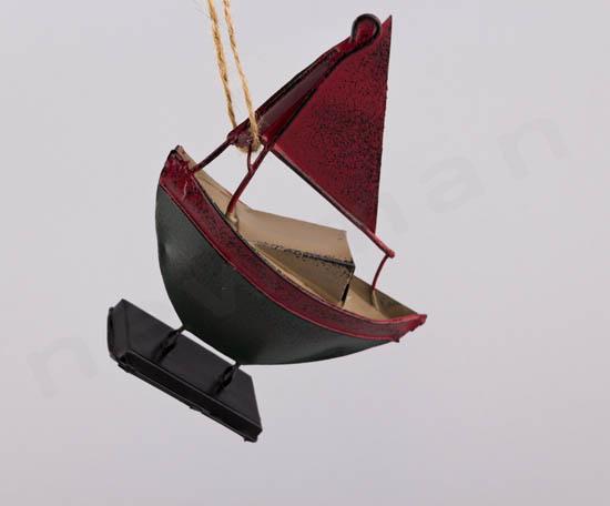 Καράβι ρετρό