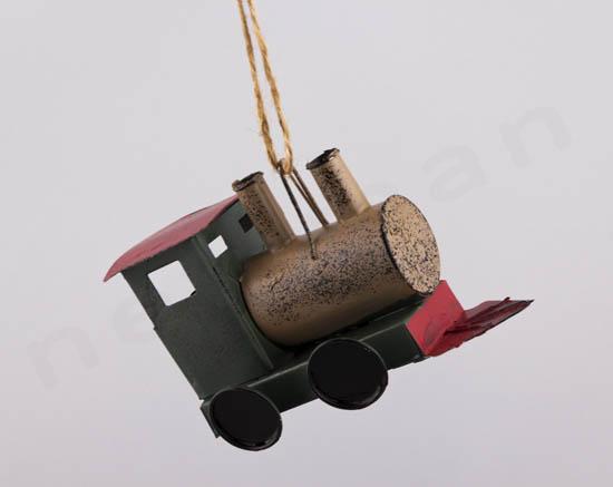 Τρένο ρετρό