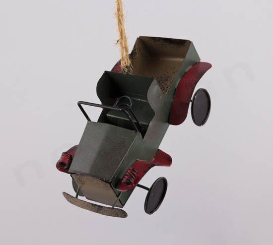 Αυτοκίνητο ρετρό