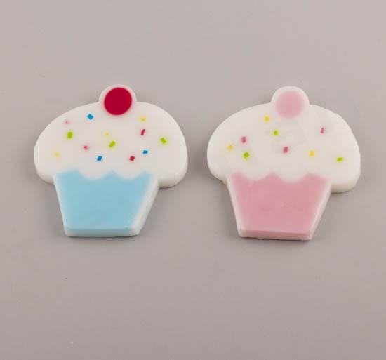210950 ~ Cupcake σαπουνάκι