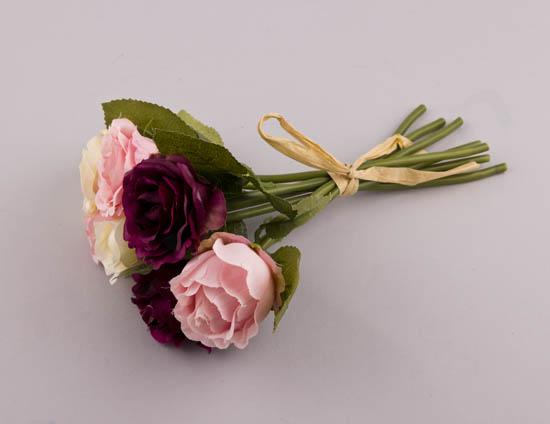 Μπουκέτο με 7 λουλούδια