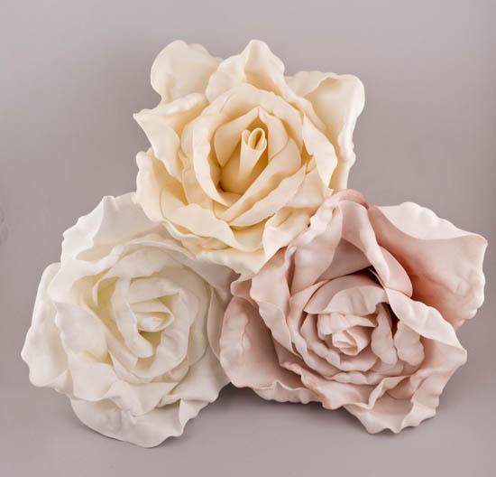 Μικρά τριαντάφυλλα (30cm)