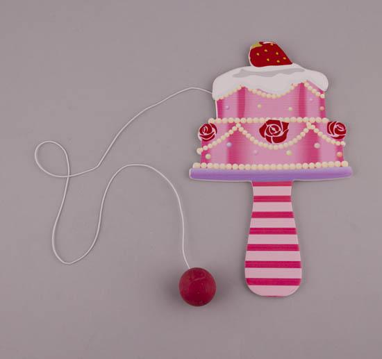 Cupcake ρακέτα