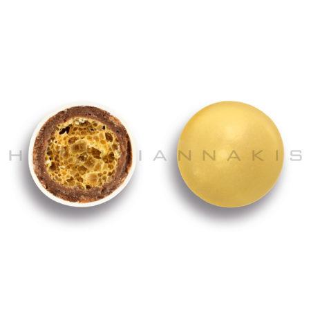 Crispy μεταλλιζέ χρυσό