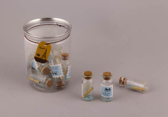 Συσκευασία με μίνι μπουκαλάκια ΣΙΕΛ