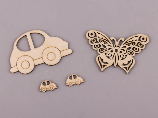 Αυτοκίνητα & Πεταλούδες
