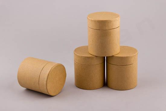 Κουτί κύλινδρος