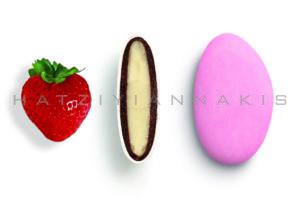 Τogether γεύση φράουλα χρώμα