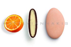 Τogether γεύση πορτοκάλι χρώμα