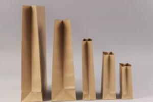 Τσάντες φάκελοι κραφτ