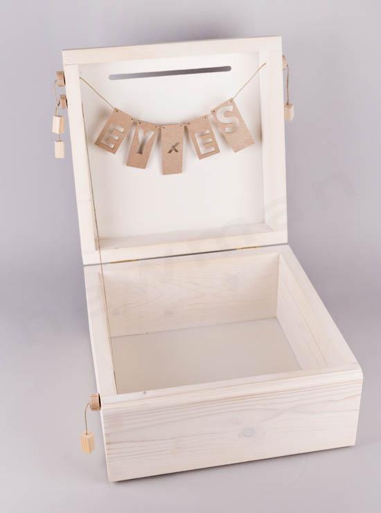 Κουτί για ευχές