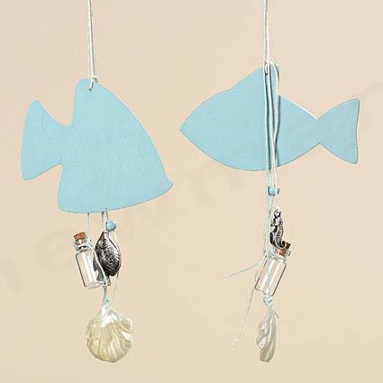 Ψάρια σε 2 σχέδια