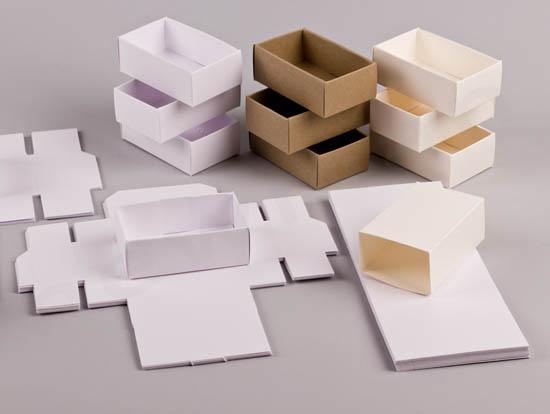 Φτιάξε τα κουτιά εσύ!