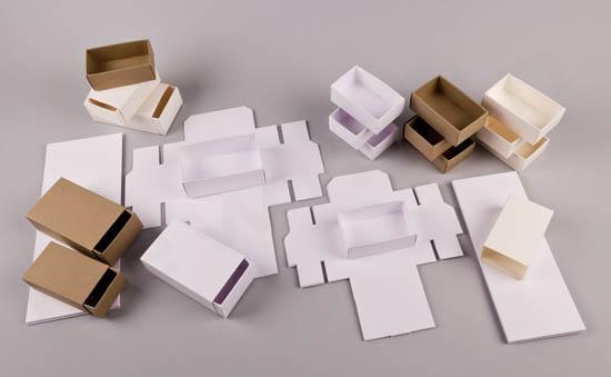 Κουτιά συρταρωτά για να φτιάξεις ή έτοιμα!