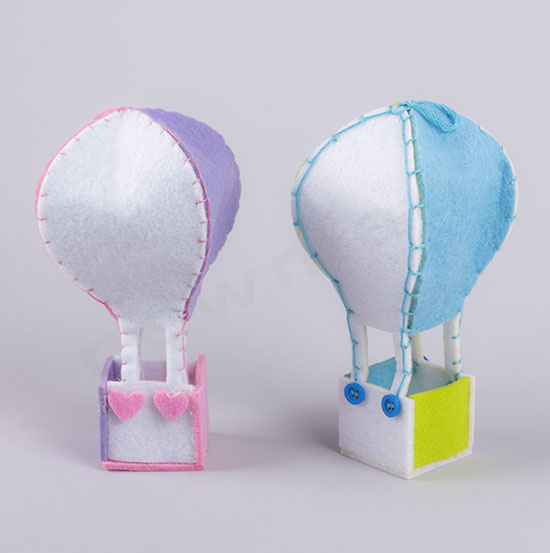 Τσόχινο αερόστατο
