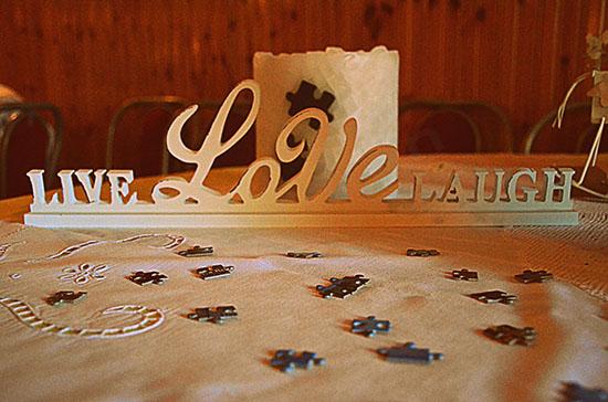 Νικολέτα Καρατράντου ~ Γάμος με υλικά NewMan