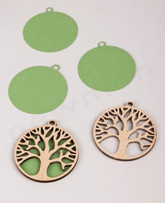 Δέντρο Ζωής ή Δέντρο Τύχης